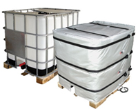 Tote Tank and IBC Heaters