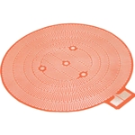 Etched Foil Silicone Rubber Heaters