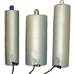 Custom-Order Gas Cylinder Warmers