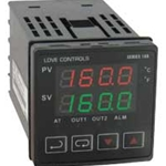 Digital Temperature Controller (PID, ON-OFF, Ramp/Soak) 1/16 DIN