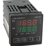 Digital Temperature Controller (PID, ON-OFF) 1/16 DIN